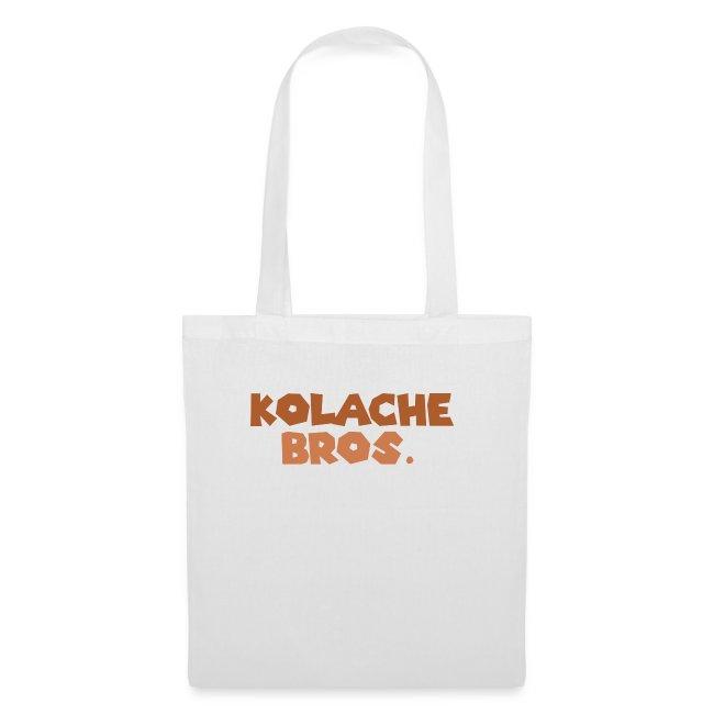 Kolache Bros. Logo Cap