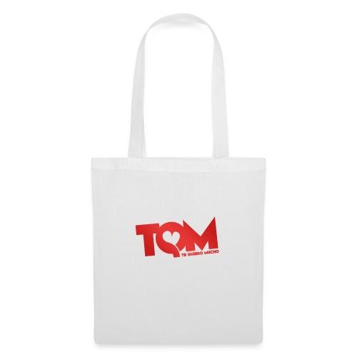 TQM- cappellino - Borsa di stoffa