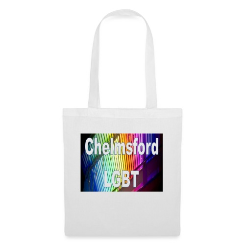 Chelmsford LGBT - Tote Bag