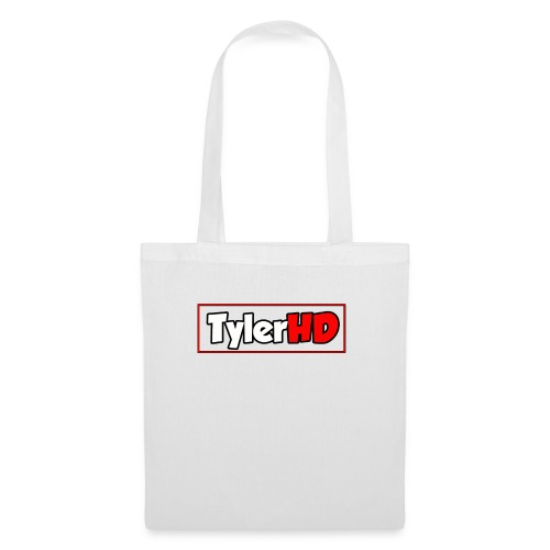 TylerHD MOUSE MAT - Tote Bag