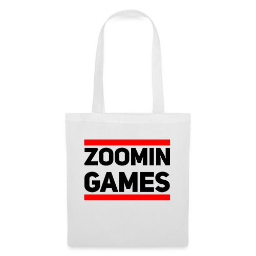 9815 2CRUN ZG - Tote Bag