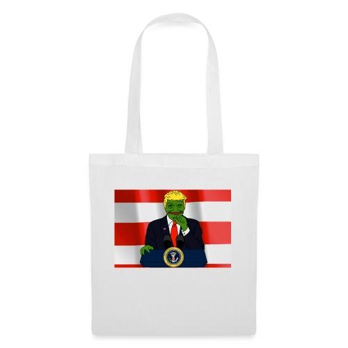 Pepe Trump - Tote Bag