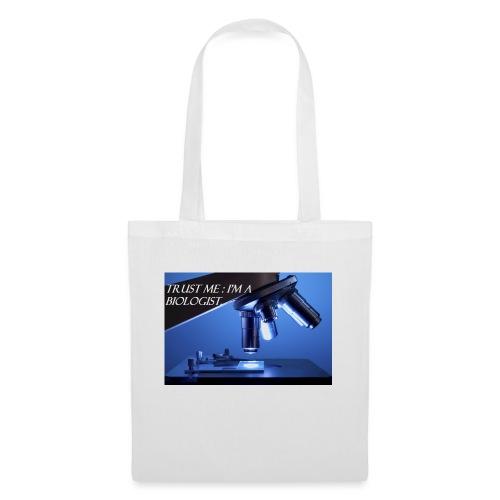 biologist - Tote Bag