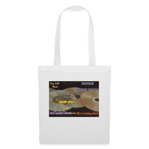Enemy_Vevo_Picture - Tote Bag