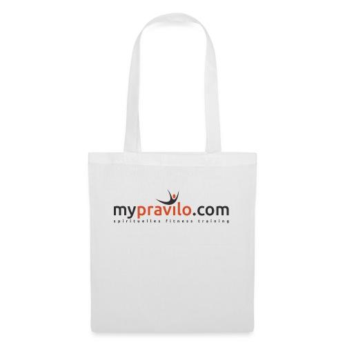 myPRAVILO.com - Stoffbeutel