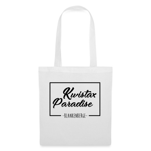 Cuistax Paradise - Tote Bag