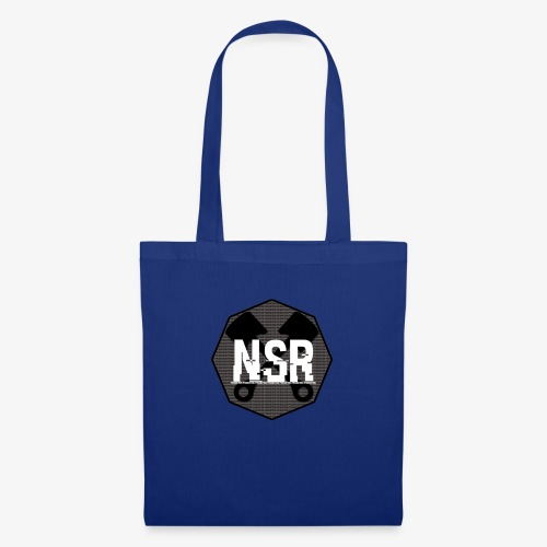 NSR B/W - Kangaskassi
