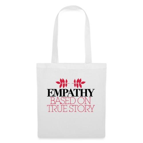 empathy story - Torba materiałowa