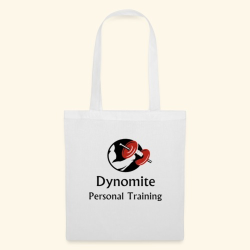 Dynomite Personal Training - Tote Bag