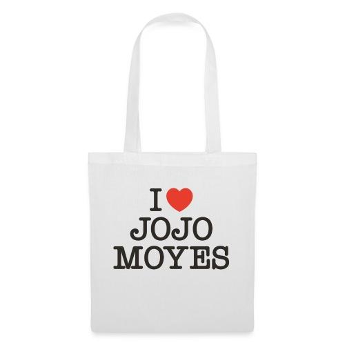 I LOVE JOJO MOYES - Mulepose