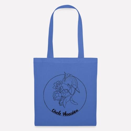 Circle Obsession - Tote Bag