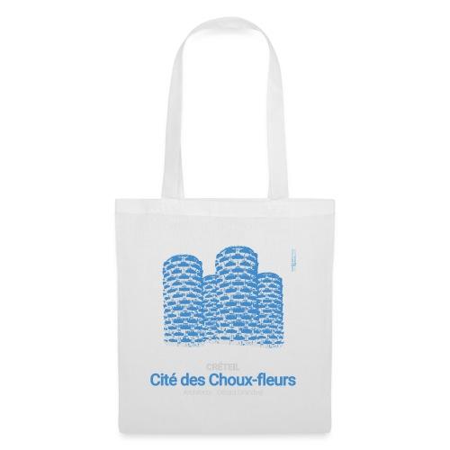 ArchitectureVintage - Les Choux - Tote Bag