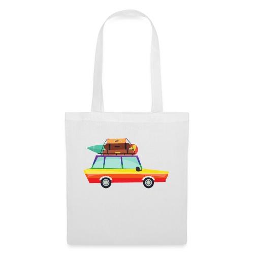 Gay Van | LGBT | Pride - Stoffbeutel