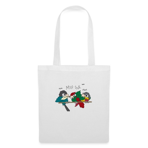Feather Wars - Tote Bag