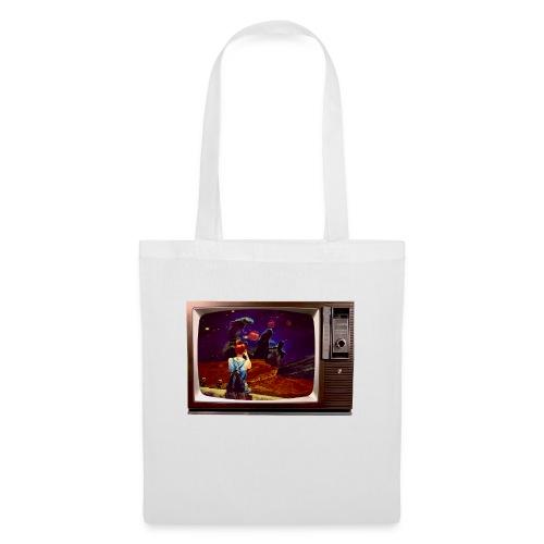 Week 2 Spacemullach smaller - Tote Bag