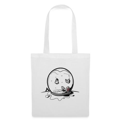 Visbokaal Huis - Tote Bag