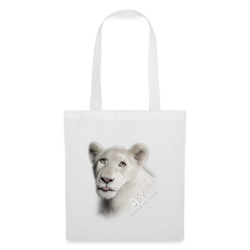 Joy langue - Tote Bag