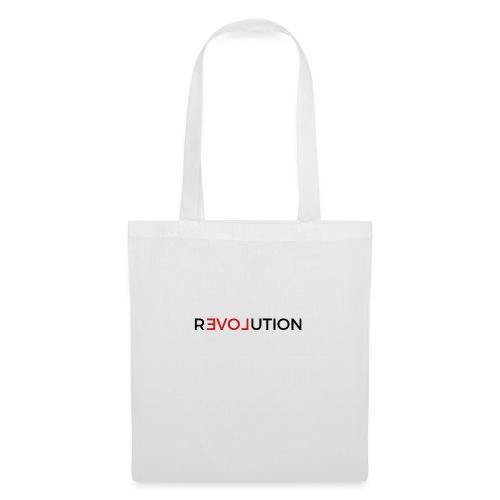 Revolution - Stoffbeutel