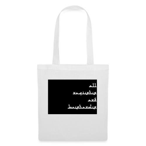 All rac. - Tote Bag