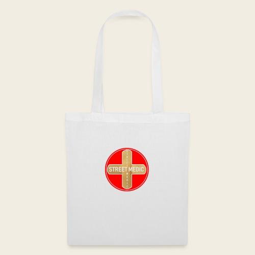 STREET ME DICAL - Tote Bag