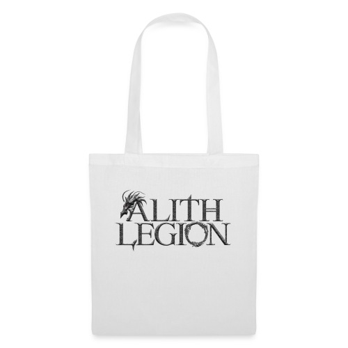 Alith Legion Dragon Logo - Tote Bag