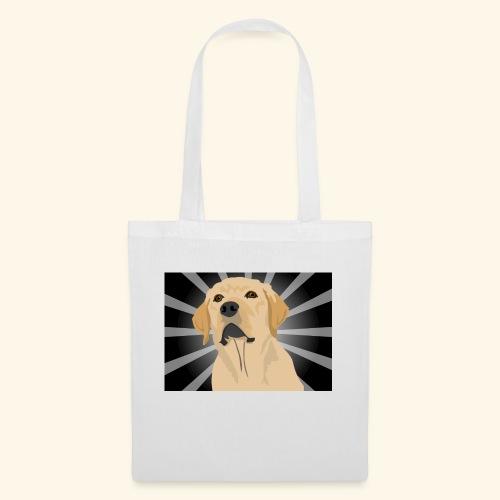Superdog - Bolsa de tela