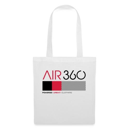 Air360 - Bolsa de tela
