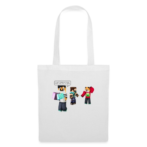 Mr Onion does it again! - Tote Bag