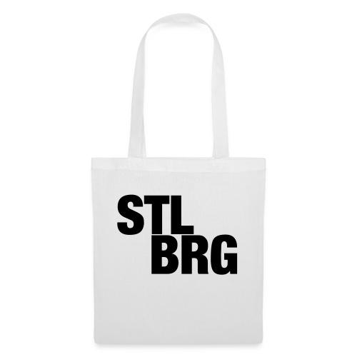 STLBRG - Stoffbeutel
