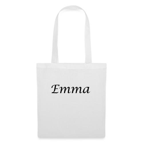 Emma - Stoffbeutel