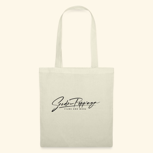 Sandor Poppinga - Tote Bag