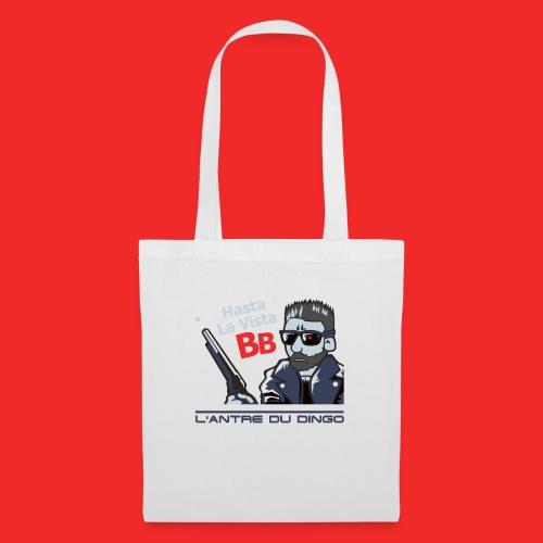 TerminaDingTshirt 01 - Tote Bag