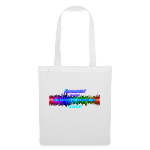 Anything is achievable - Tote Bag
