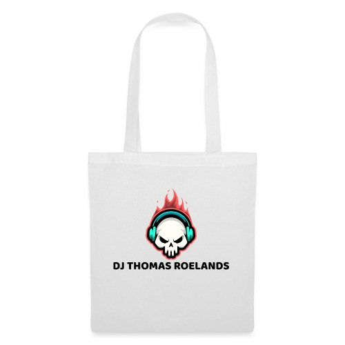 DJ THOMAS ROELANDS - Tas van stof