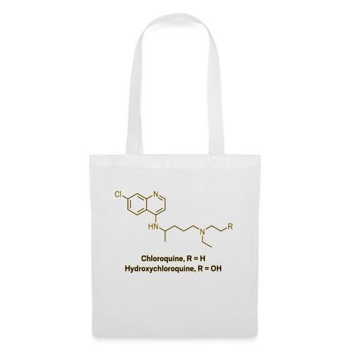 Hydroxychloroquine - Stoffbeutel