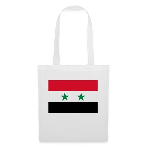 syrien - Stoffbeutel