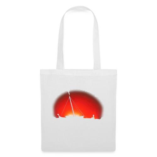 Bear Sunset - Tote Bag