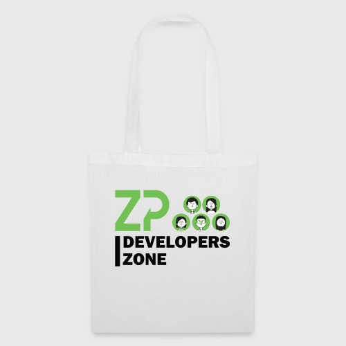 Developers zone - 01 - Tote Bag