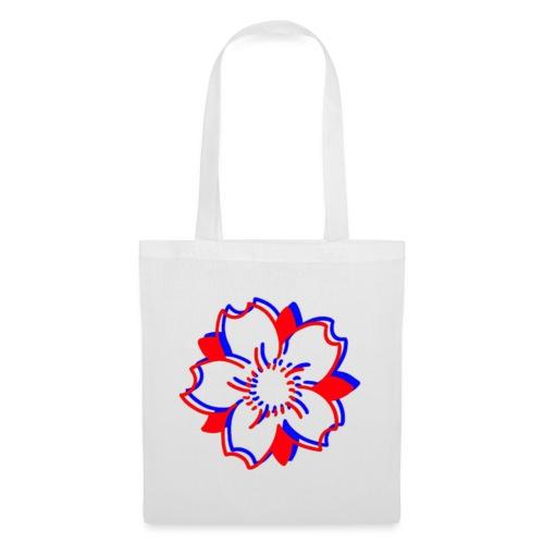 Sakura Logo - Sac en tissu