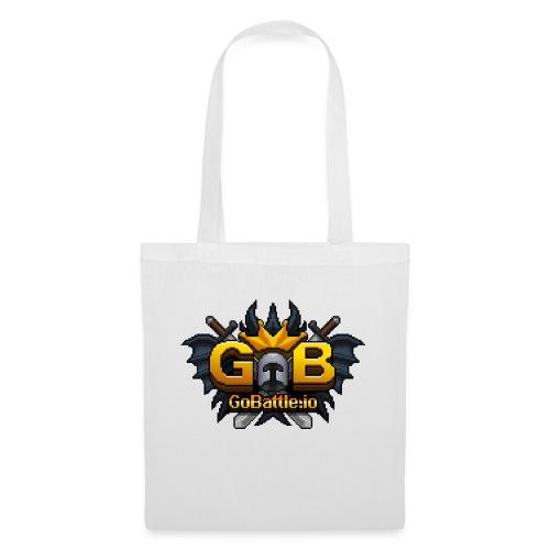 GoBattle.io - Tote Bag