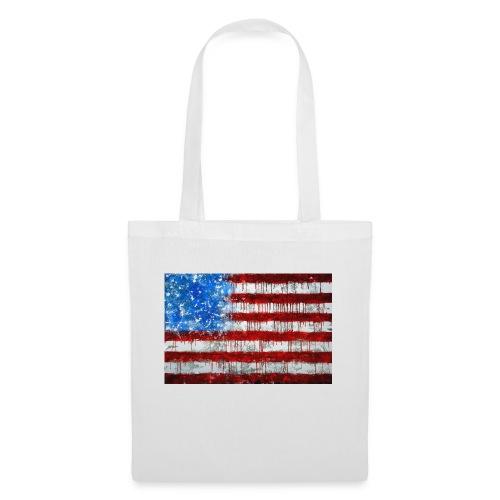USA - Bolsa de tela