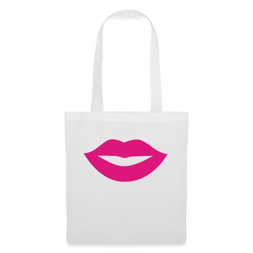 2000px-Lips_Silhouette-svg-png - Sac en tissu