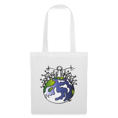 TERRE png - Tote Bag