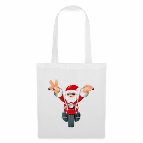 Father X-Mas - Tote Bag