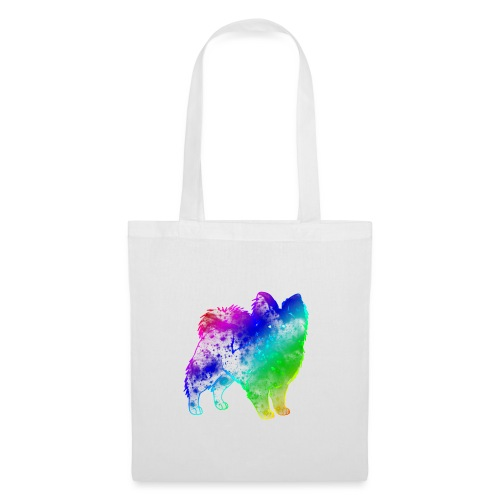 Space Dog - Tote Bag
