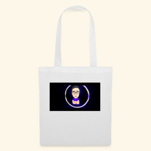 Logo YouTube - Tote Bag