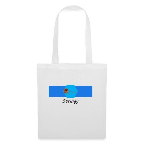 HexaString - Tote Bag