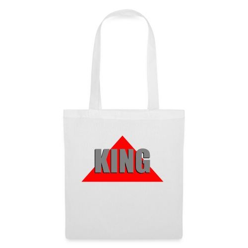 King, by SBDesigns - Tote Bag