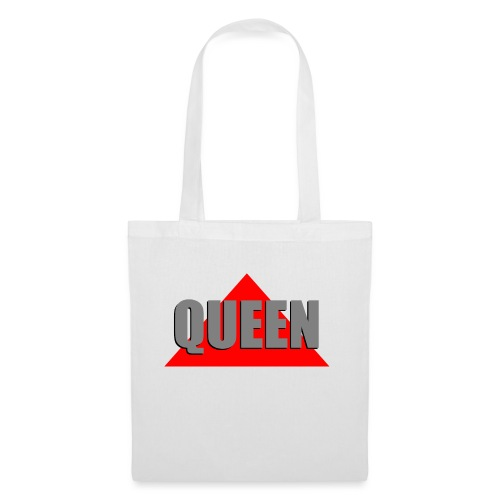 Queen, by SBDesigns - Tote Bag