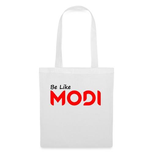 Be Like MoDi - Torba materiałowa